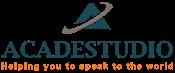 AcadeStudio logo